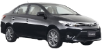Hoian to Nhatrang by private taxi