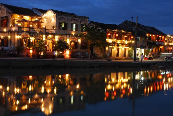 Danang – Myson – Hoi An private day tour