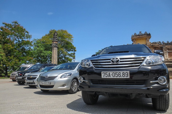 About Danang Private Taxi