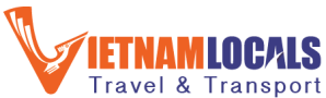 Vietnam Locals Travel logo