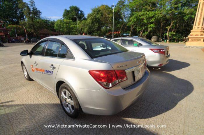 Car Fleets