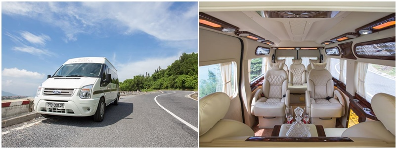 Luxury Dcar -Danang Private Taxi
