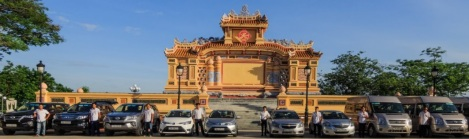 Danang Private Car - Danang Private Taxi