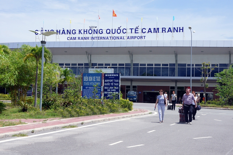 Transfers from Nha Trang