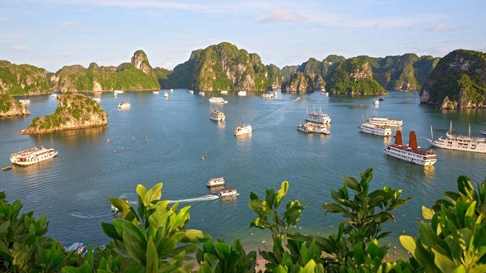 Private Taxi transfer from Hanoi to Halong