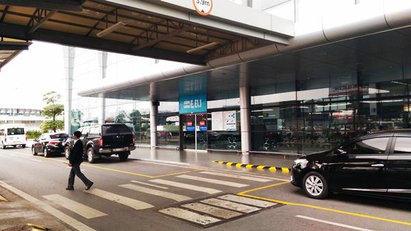 Vietnam airport transfer service