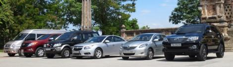 Hoian Private Car Team