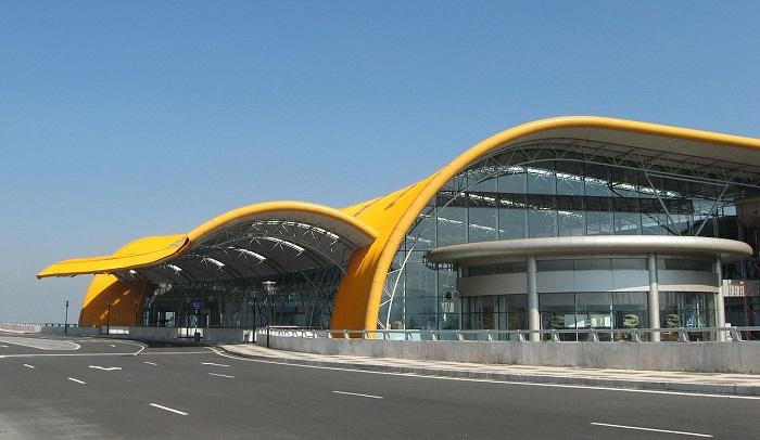 Lien Khuong – Dalat airport