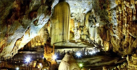 Hoian to Phong Nha by private car