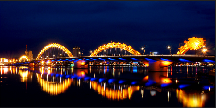 Danang city day tour