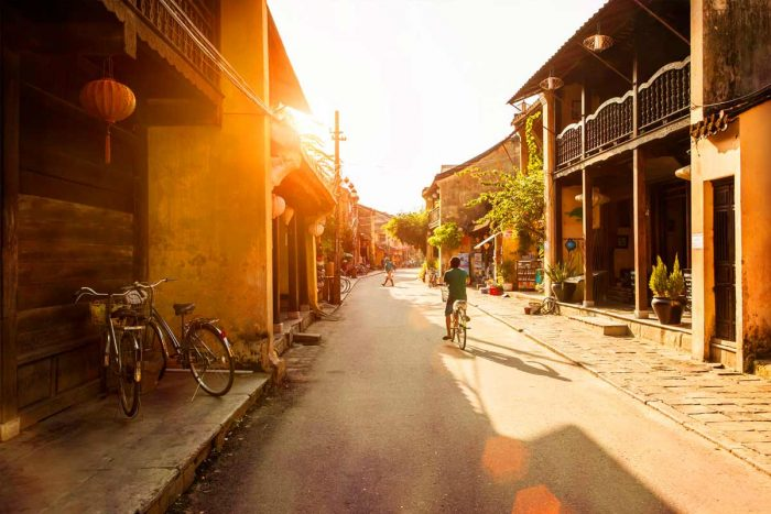 Hoian Photo tour