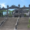 Hue Royal tombs half day