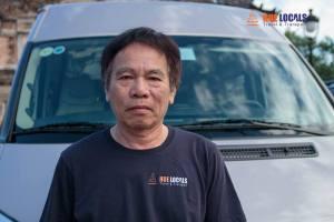 Minh Mr