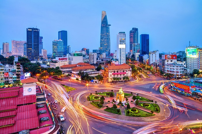 saigon car rental