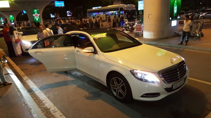 Danang Private VIP Car