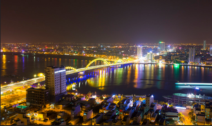 Danang By Night