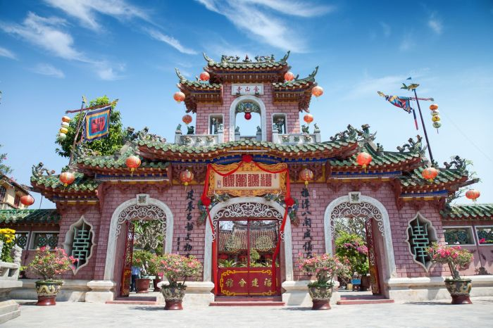 How to visit Hoian day tour
