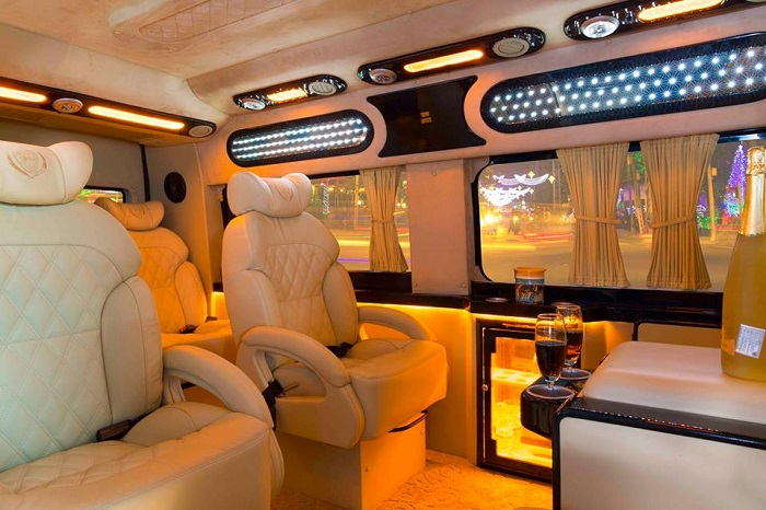 Vietnam Luxury Car